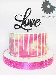 "Topper ""Mini Love 3"""