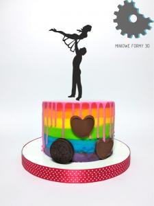 "Topper ""Dirty Dancing"""
